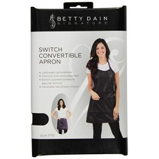 Betty Dain Switch Convertible Apron