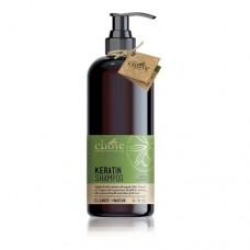 Cliove Keratin Protein Shampoo