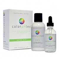 ColorpHlex Hair Strengthening Treatment