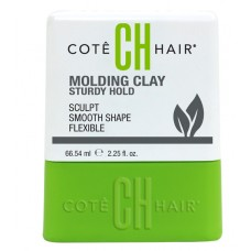 Cote Molding Clay - Sturdy Hold