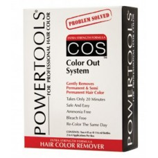Powertools COS (Color Out System)