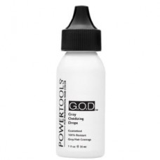Powertools GOD (Gray Oxidizing Drops)