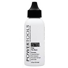 Powertools STB (Stop The Burn)