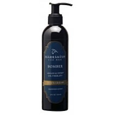 Marrakesh Mens Bomber Shave Cream