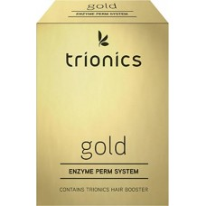 Trionics Gold Enzyme Perm System
