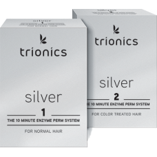 Trionics Silver Enzyme Perm System