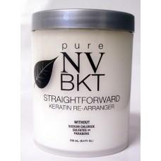 Pure NV BKT Straightforward Keratin Rearranger
