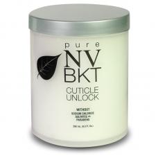 Pure NV BKT Cuticle Unlock
