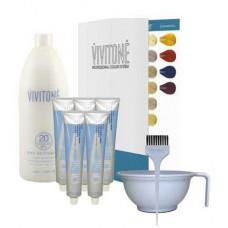 Vivitone Hair Stylist's Essentials