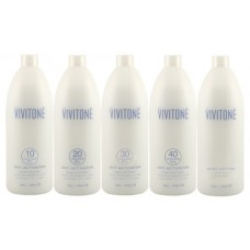 Vivitone Oxy Activator Cream Developer