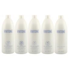 Vivitone Oxy Activator Cream Developer