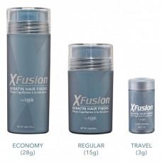 XFusion Keratin Fibers